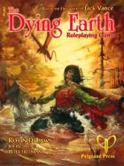The Dying Earth RPG