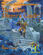 The Kaiin Player's Guide