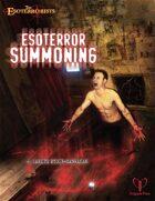 The Esoterror Summoning Guide