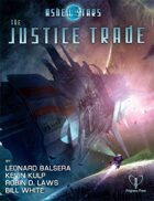 Ashen Stars: The Justice Trade
