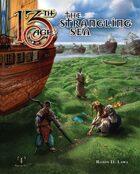 13th Age: The Strangling Sea