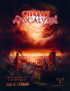 Trail of Cthulhu: Cthulhu Apocalypse