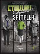 Cthulhu Confidential Sampler