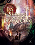 13th Age: Shards of the Broken Sky