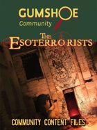 The Esoterrorists Community Content files