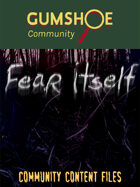 Fear Itself Community Content files