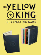 The Yellow King Roleplaying Game