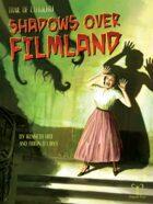 Trail of Cthulhu: Shadows Over Filmland