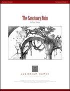 The Sanctuary Ruin