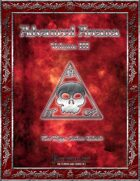 Advanced Arcana Volume III