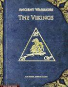 Ancient Warriors: The Vikings