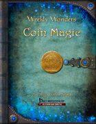Weekly Wonders - Coin Magic