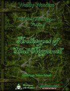 Weekly Wonders - Eldritch Archetypes Volume I - Archetypes of Shub-Niggurath
