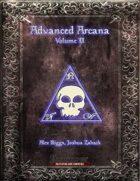 Advanced Arcana Volume II