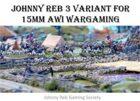 Johnny Reb III AWI Variant
