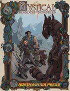 Mystical: Kingdom of Monsters (4E D&D)