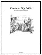 Town and City Builder