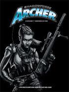 Classic Spycraft: Shadowforce Archer Worldbook