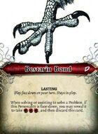 Bestarin Bond - Custom Card