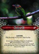 Kokerlii - Custom Card