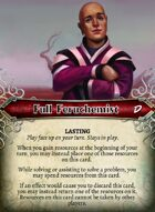 Full Feruchemist - Custom Card
