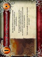 Senda De Los No-muertos - Custom Card