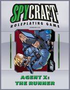 Agent X: The Runner