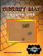 Desert Map Pack Volume One