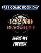 422nd BlackSheep Preview