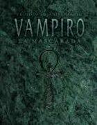 Vampiro: La Mascarada 20º Aniversario