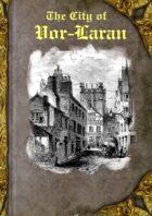 City Book 1: Vor-Laran