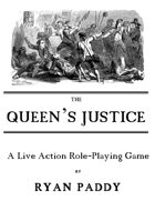 The Queen's Justice