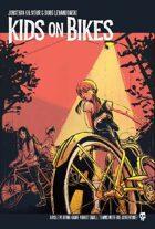 Kids on Bikes: Core Rulebook