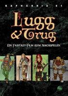 Lugg & Trug (Abenteuer in Kaphornia 01) (PDF) als Download kaufen