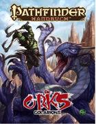 Handbuch: Die Orks Golarions (PDF) als Download kaufen