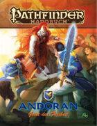 Handbuch: Andoran - Geist der Freiheit (PDF) als Download kaufen