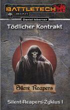 BattleTech: Silent-Reapers-Zyklus 1 - Tödlicher Kontrakt (EPUB) als Download kaufen