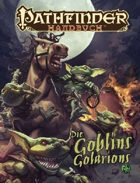 Handbuch: Die Goblins Golarions (PDF) als Download kaufen