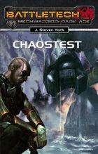 Battletech Chaostest Mechwarrior Dark Age 20 (EPUB) als Download kaufen