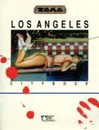 Torg: Los Angeles Citybook