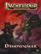 Handbuch: Dämonenjäger (PDF) als Download kaufen