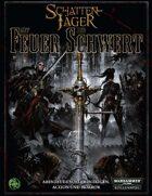 Warhammer 40.000 - Schattenjäger - Mit Feuer und Schwert (PDF) als Download kaufen