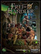 Warhammer 40.000 - Freihändler - Grundregeln (PDF) als Download kaufen