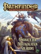 Almanach der Prestigeklassen (PDF) als Download kaufen