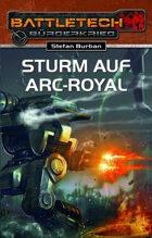 Battletech Sturm auf Arc-Royal (EPUB) als Download kaufen