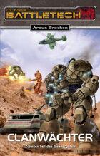 Battletech Bear-Zyklus 2 Clanwächter (EPUB) als Download kaufen