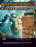 BattleTech Kartenset 2 (PDF) als Download kaufen