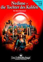 Nedime - Die Tochter des Kalifen (PDF) als Download kaufen