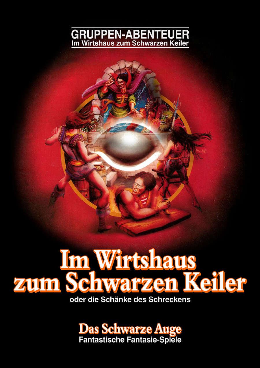 Im Wirtshaus zum Schwarzen Keiler (PDF) als Download kaufen