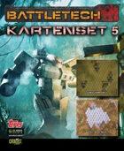 BattleTech Kartenset 5 (PDF) als Download kaufen